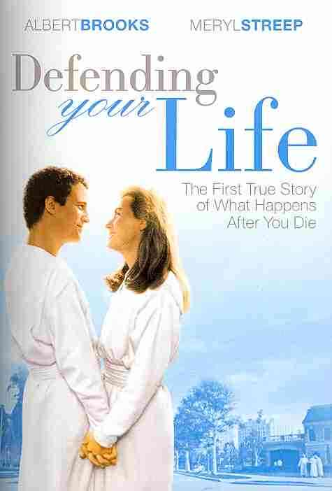 DEFENDING YOUR LIFE BY BROOKS,ALBERT (DVD)
